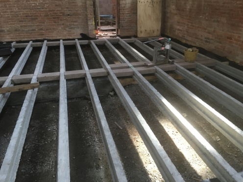 floor beams 3fd