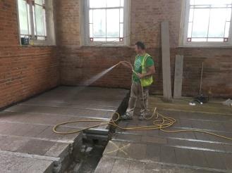 floor spray 3fd