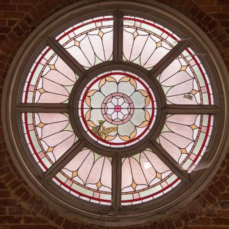 The old window